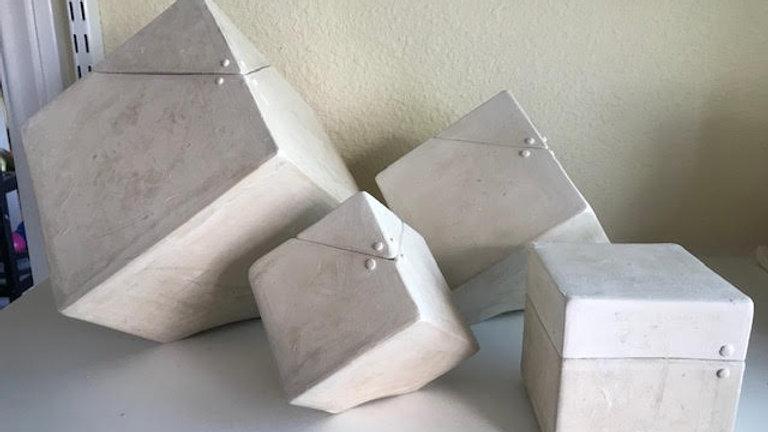 Pet Ceramic Urns