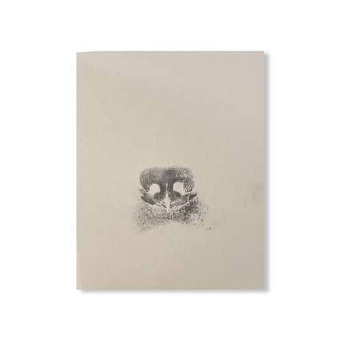 Ink Prints (Nose)