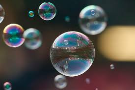 What Happens When My Spiritual Bubble is Burst?