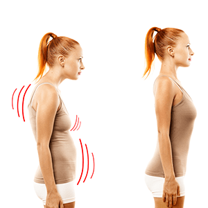 Posture. Is It More Important To Your Health Than Just Looking Good?
