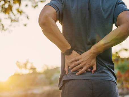 What is the best exercise for back pain?