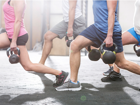 Workout Guilt. How Many Of Us Feel Guilty For Skipping A Day?