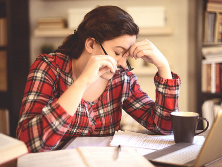 Five Surprising Tips For Easing & Stopping Headaches