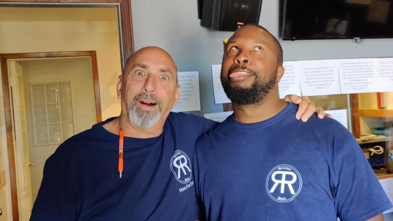 Mike & Robert