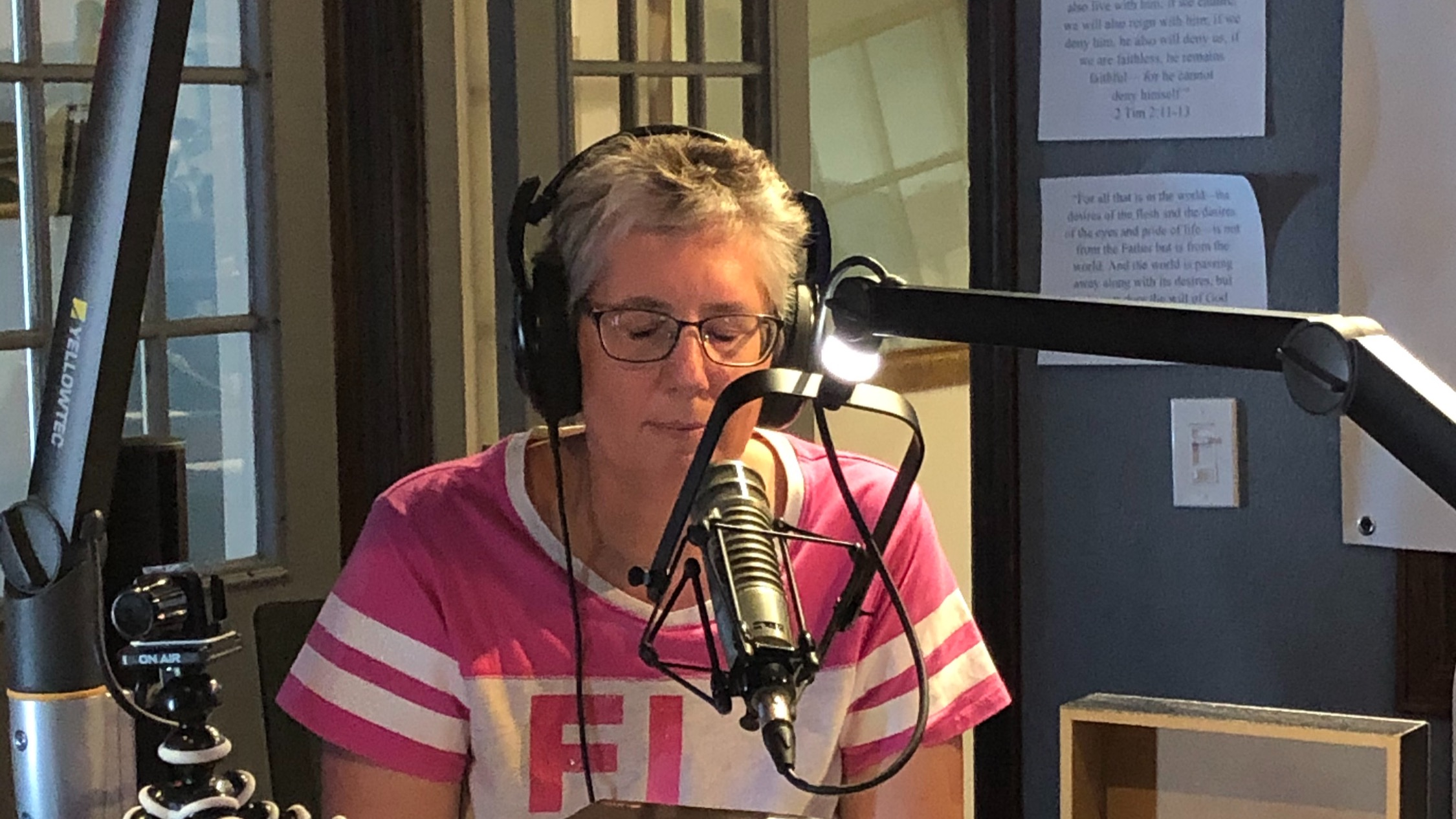 Christine Watson (Show 82)