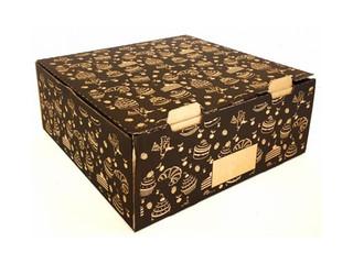 קופסא קרטון לעוגה.jpg
