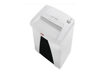 מגרסת נייר משרדית פתיתים HSM SECURIO B22