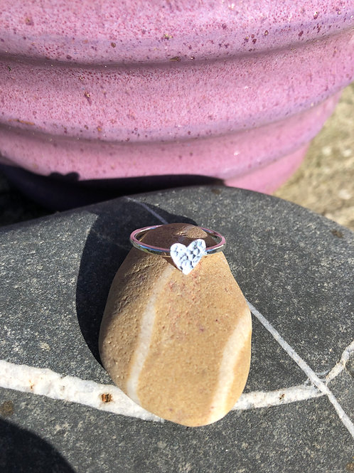 Heart Ring - Small