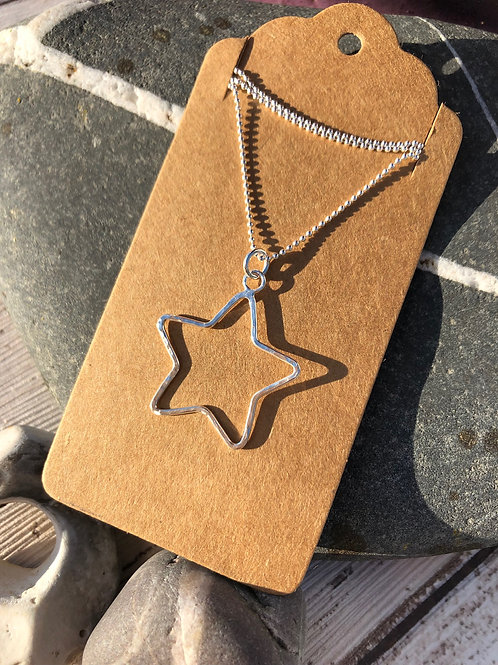 StarWire Necklace