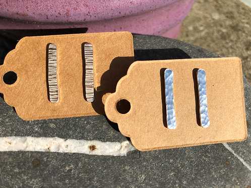 Wire Rectangle Studs