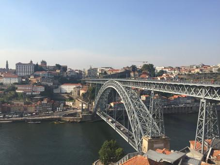 PORTUGAL: Três dias pra viver o Porto
