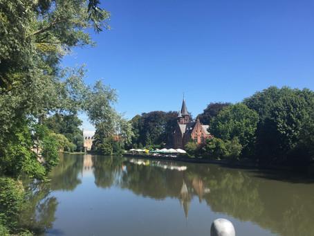 BÉLGICA: Um dia em Bruges