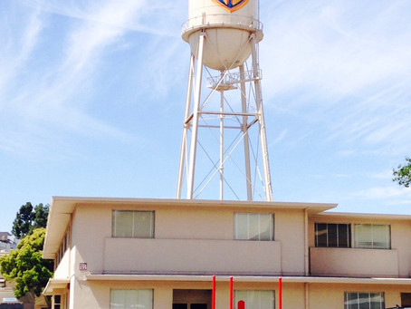 LA: Um tour pelos estúdios da Warner Bros