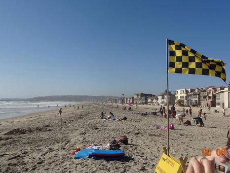 SD: A linda San Diego