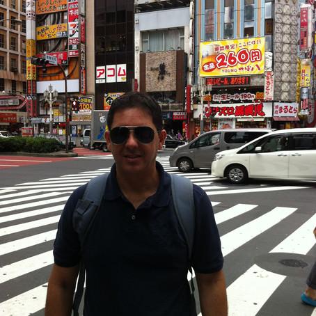 JAPÃO: um mundo à parte!