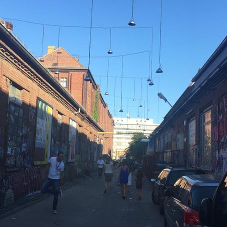 BERLIM: Kreuzberg, o bairro onde tudo acontece