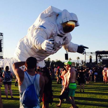 Coachella: A vibe de um festival no deserto
