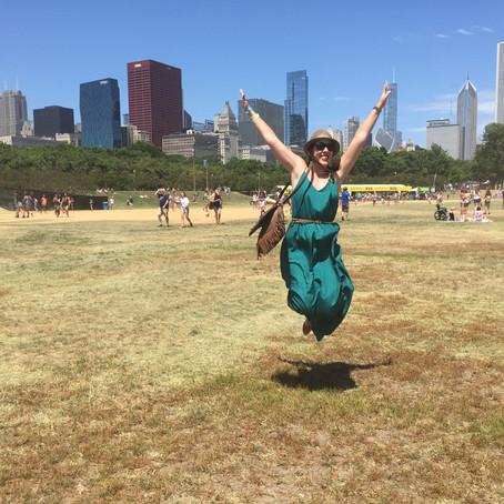 CHICAGO: Lollapalooza 2015
