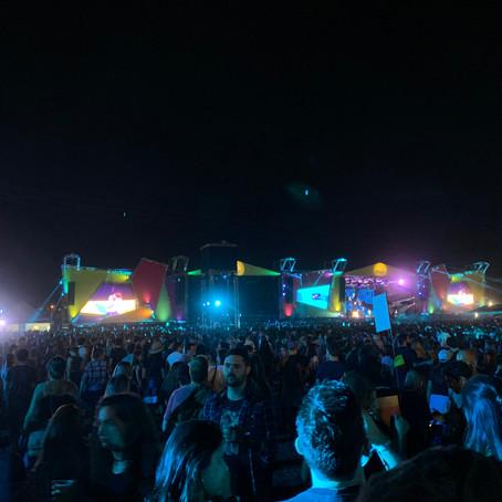 Festivais: João Rock 2019