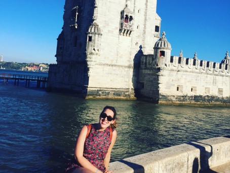 LISBOA: um dia pelos principais pontos turísticos de Lisboa