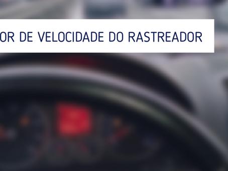 NOVIDADE | Indicador de velocidade
