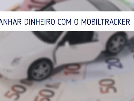 Como ganhar dinheiro com o Mobiltracker