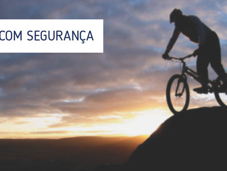 10 dicas essenciais para pedalar com segurança