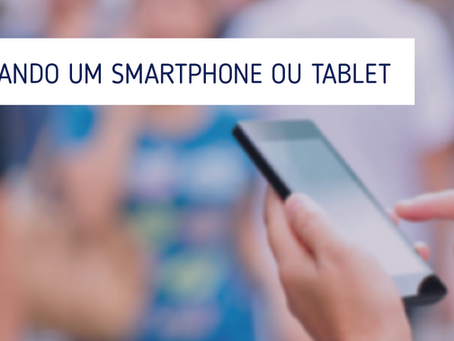 TUTORIAL | Rastreando um smartphone ou tablet no Mobiltracker