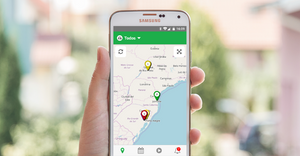 Novo Aplicativo Monitor Android