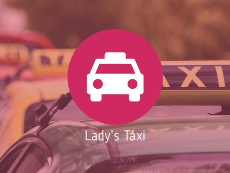 #1 Especial Mulher: Cooperativa de Táxi