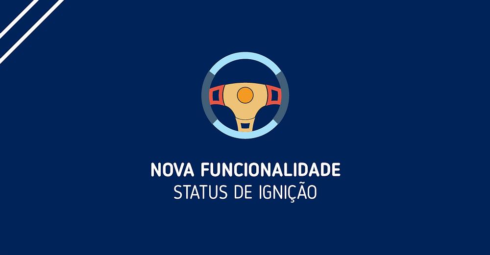 Funcionalidade: Status de ignição