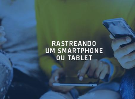 TUTORIAL | Rastreando um Smartphone ou Tablet no Mobiltracker