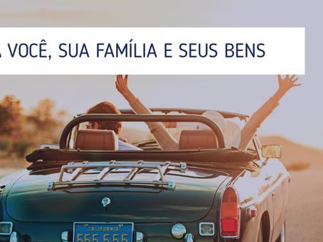 Dicas de Segurança: Para você, sua família e seus bens
