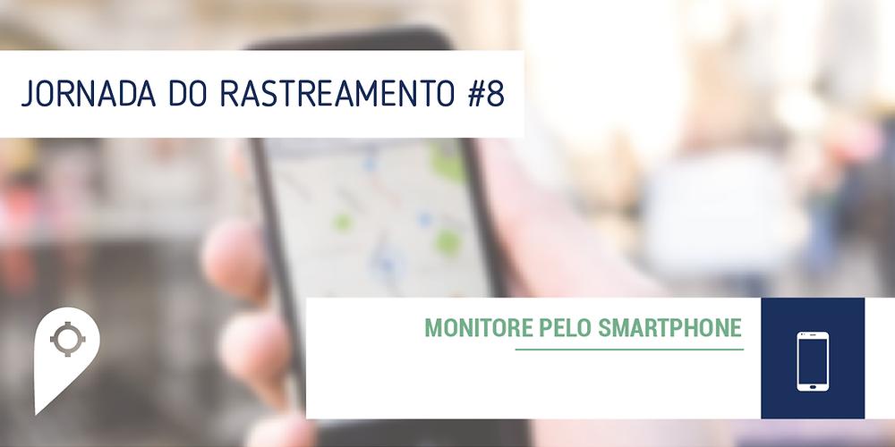Aplicativo Monitor Mobiltracker