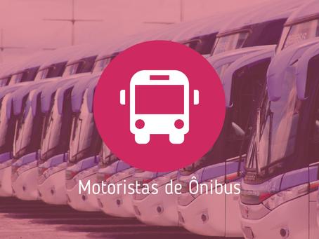 #2 Especial Mulher: Motoristas de Ônibus