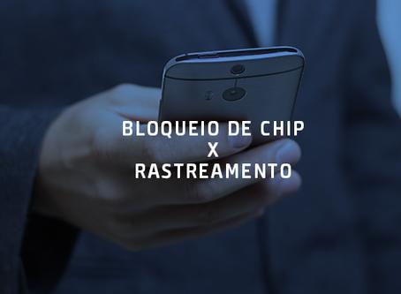 Entenda tudo sobre o bloqueio de chips de rastreadores pelas operadoras