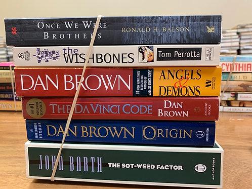 Brown, Balson, Barth