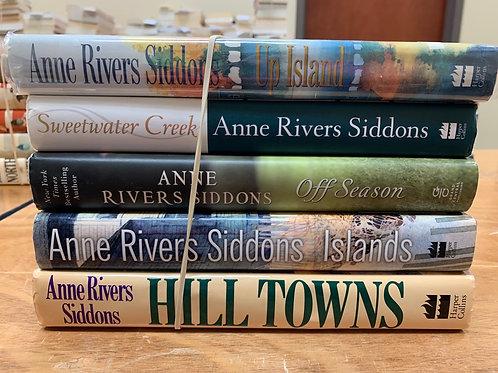 Anne Rivers Siddons