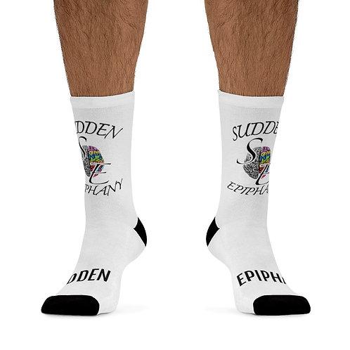 SE Logo Socks