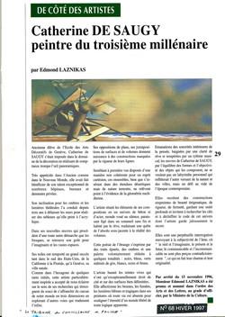 1997 MAGAZINE_POLICE_Laznikas _hiver