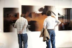 Visiteurs pour MAGIC LAKE  100 x 250 cm