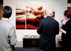 GOELAND rouge Buergenstock  exposition