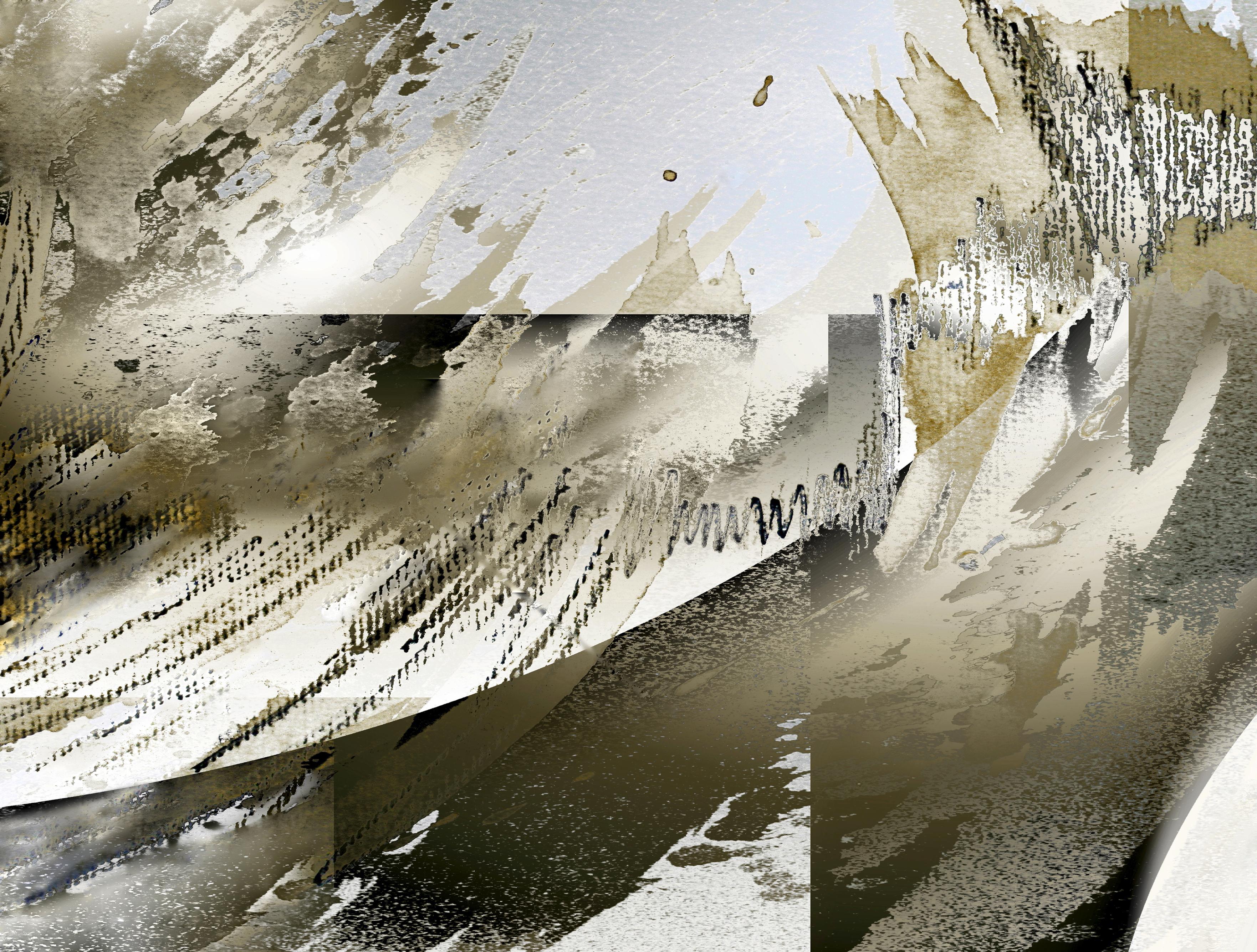 © Véhémence  55 x 40 cm