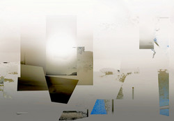 © 2020, UN FUTUR dégagé _ 32 x 45 cm