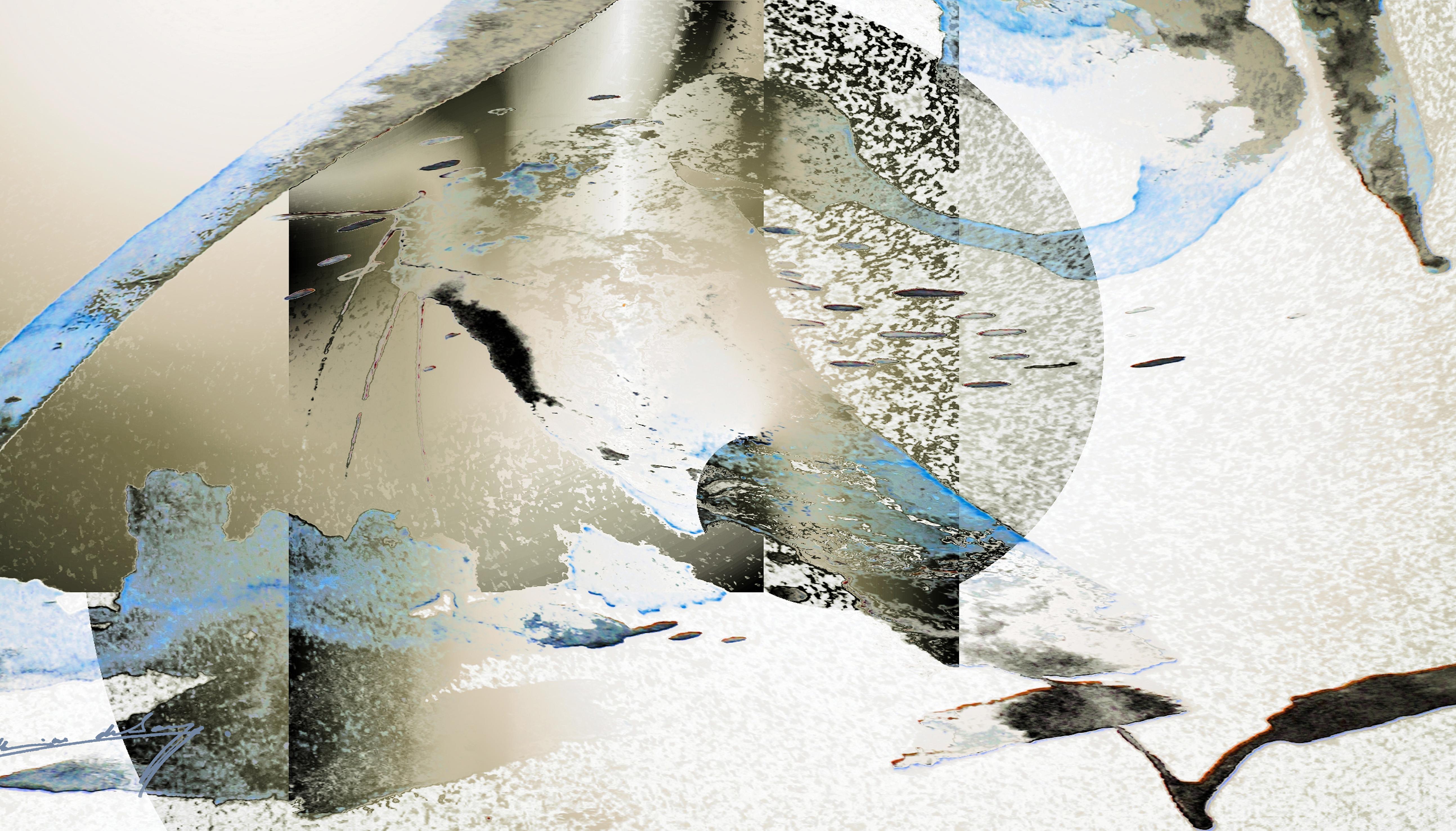 © Aurore  30 x 52 cm