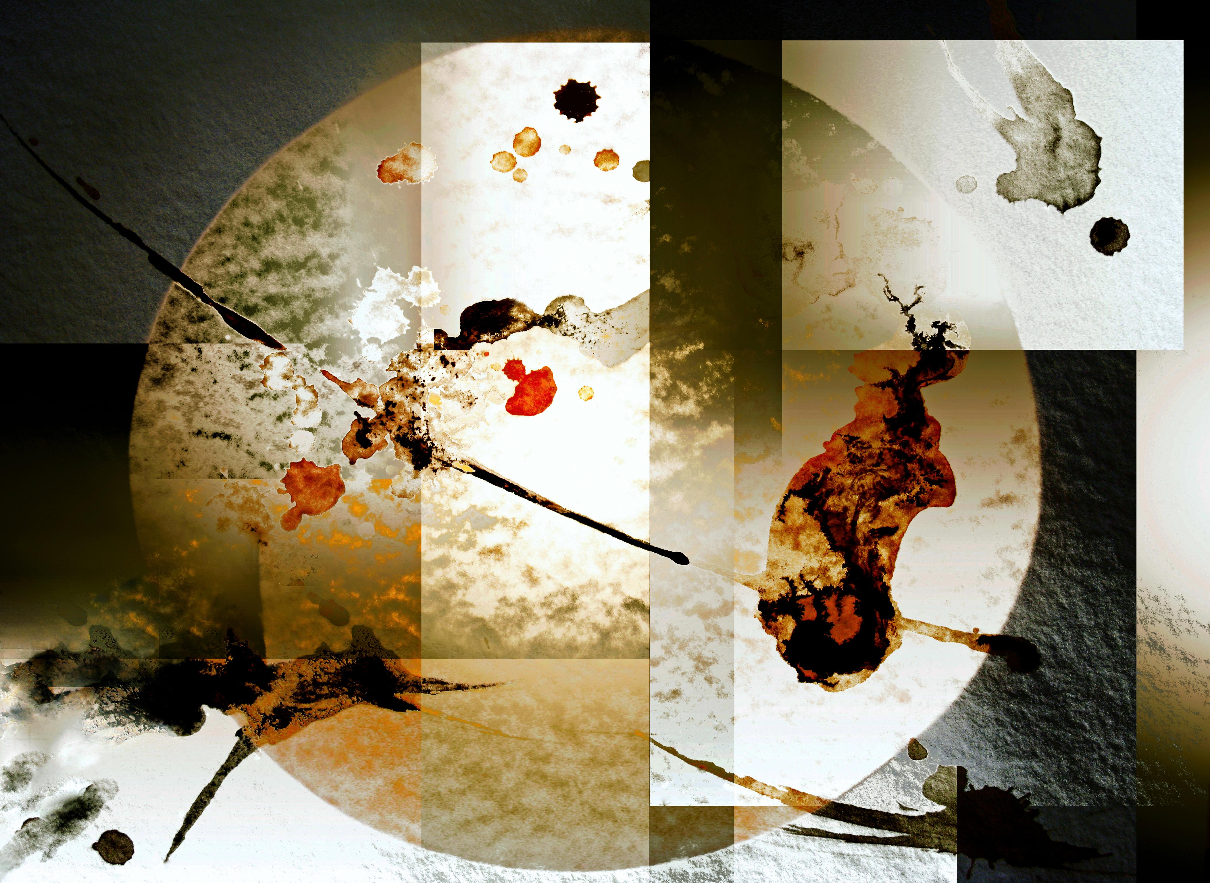 © Don Quijote 35 x 50 cm