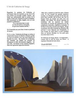 1997 Claude RICHOZ FR vers la paix