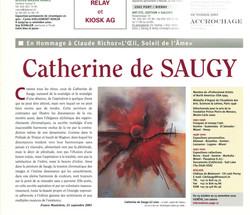 2001 ACCROCHAGE_Claude RICHOZ_in memoriam Franco MONTEFORTE