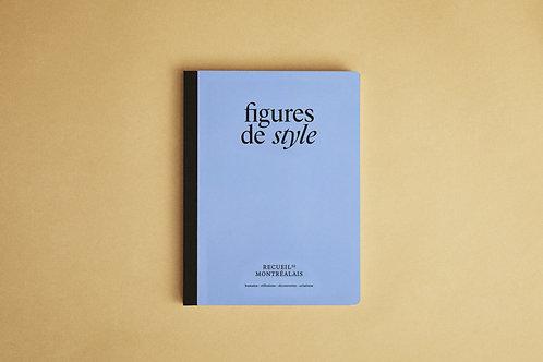 figures de style - Volume 2