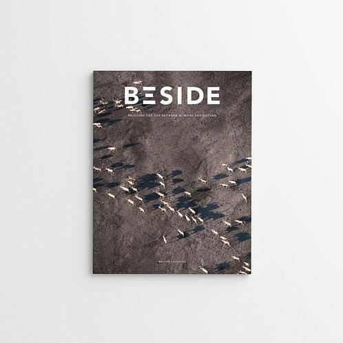 BESIDE magazine - Volume 4